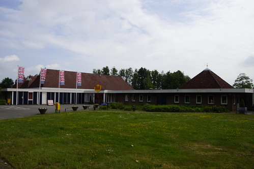 Veenpark in Barger-Compascuum 31-05-2019