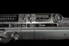 1962 Cadillac Dash 23