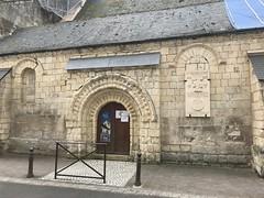 Eglise L'Ile Bouchard