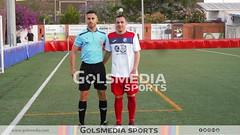 Juventud Barrio del Cristo 1-2 Selección (Eleuterio Sánchez)