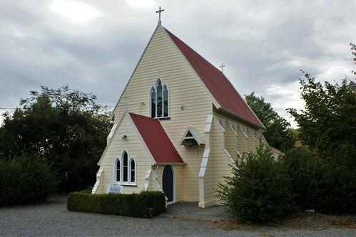 Wakefield: St Joseph's Catholic Church (c.1870) (1)