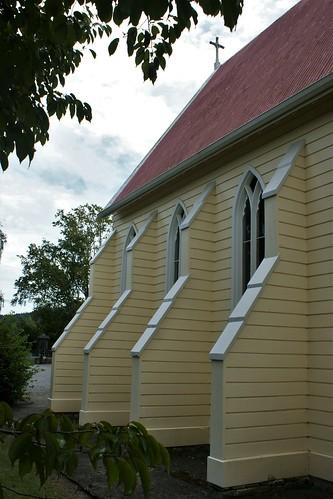 Wakefield: St Joseph's Catholic Church (c.1870) (3)