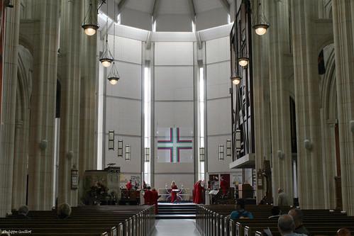 Saint-Paul's Cathedral, Dunedin