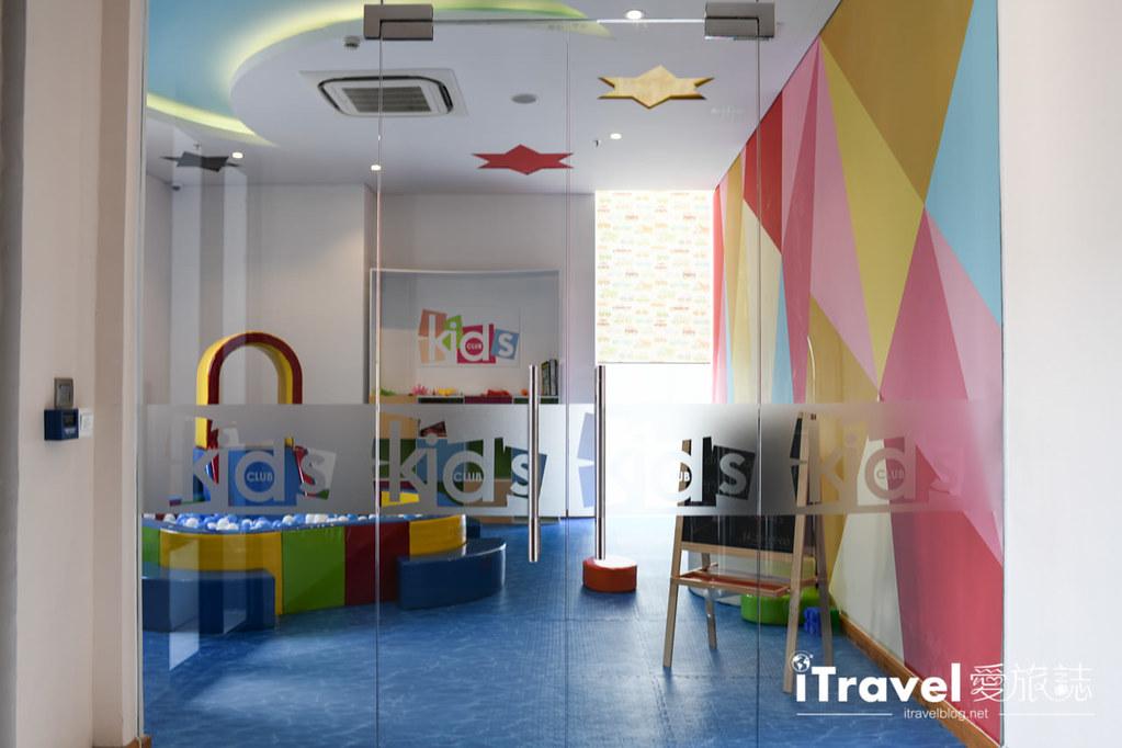 TMS岘港海滩饭店 TMS Hotel Da Nang Beach (105)