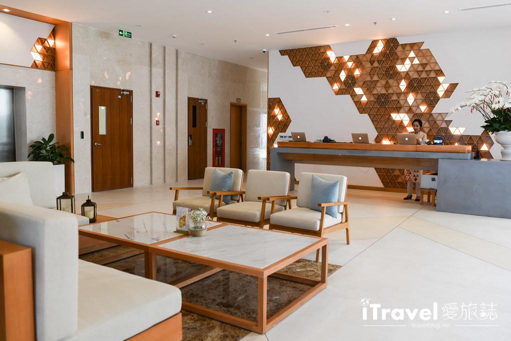 TMS岘港海滩饭店 TMS Hotel Da Nang Beach (3)
