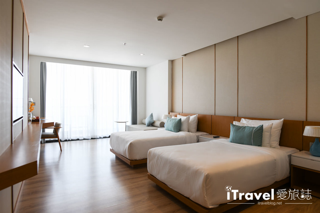 TMS岘港海滩饭店 TMS Hotel Da Nang Beach (11)