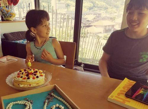 May's Birthday