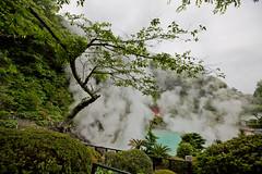 べっぷ地獄めぐり, Beppu, Japan