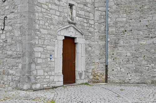 Tohogne (Province de Luxembourg), St-Martin