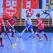 U13 Trophy 2019 Zürich vs Tessin