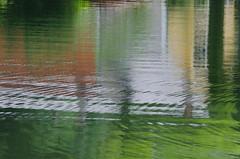 Peinture à l'eau - Photo of Nonville