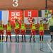 U13 Trophy 2019 Tessin vs StGallenGlarusAppenzell
