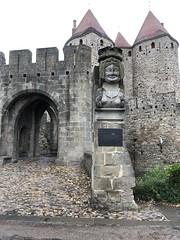 Photo of Carcassonne