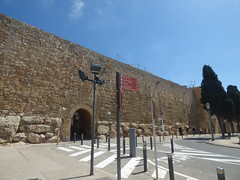 Roman Ruins in Tarragona