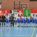 U13 Trophy 2019 Zürich vs StGallenGlarusAppenzell