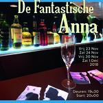 De fantastische Anna (2018)