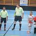 U13 Trophy 2019 Platzierungsspiel Freiburg vs Wallis