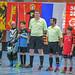 U13 Trophy 2019 Platzierungsspiel Tessin vs Léman