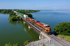 KCS 4685 - Lake Lavon TX