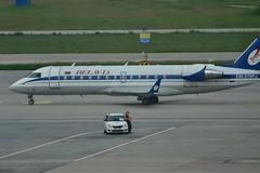 BelAvia Bombardier