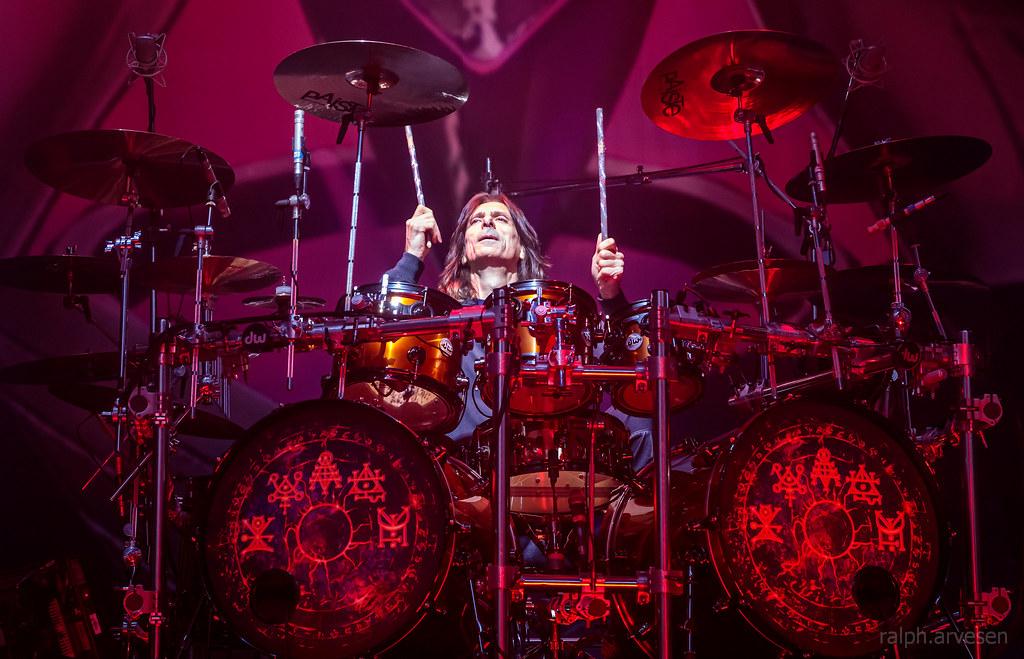 Judas Priest | Texas Review | Ralph Arvesen