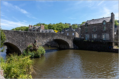 Dinan; Le vieux pont