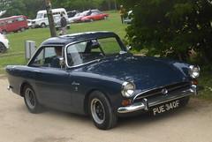 Sunbeam Alpine Series V (1968)