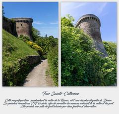 Dinan; Tour Sainte-Catherine