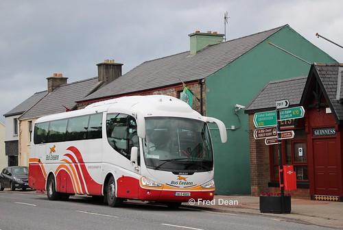 Bus Eireann SP55 (06D46832).