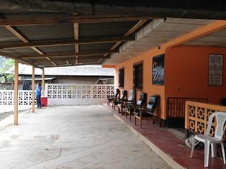 Casa Materna Ana Sayre 2019