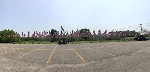 05-31-2019 Ride Veterans Memorial Park - Reedsburg,WI