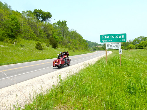 05-31-2019 Ride Readstown,WI