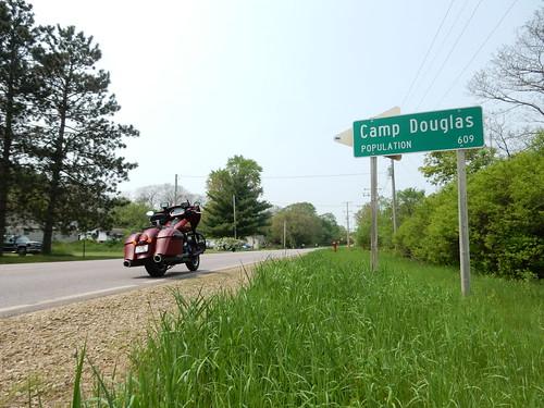 05-31-2019 Ride Camp Douglas,WI