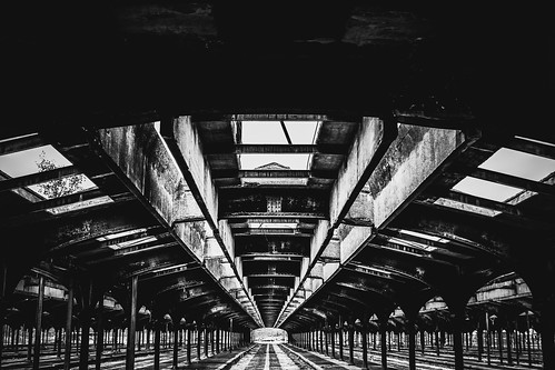 New Jersey Central Railroad Terminal