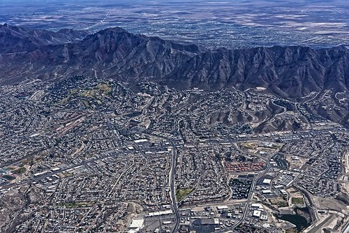 El Paso From the AIR DSC_3616
