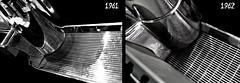 1961 1962 Cadillac Dash Speaker Grille 1