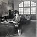 Holland-China Trading Company: portrait Van Andel, Hong Kong office, 1918