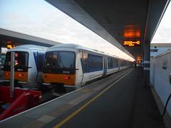 london trains 01-06-19