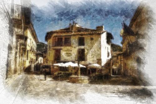Rubielos de Mora - Teruel