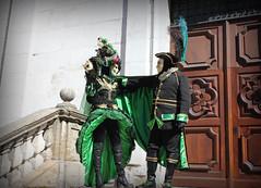 Carnaval vénitien d'Annecy (2) # Annecy # Haute-Savoie (74) .