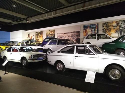 Toyota Corolla Collection