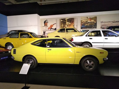 Toyota Corolla Collection