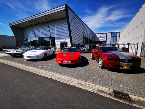 Speed-factory-street-party Maarheeze (NL)