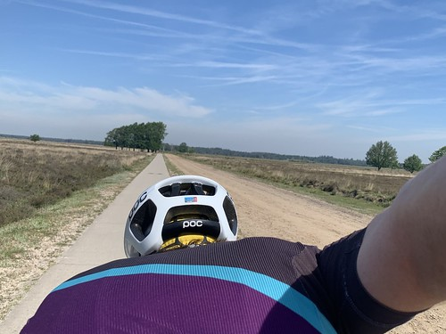 106km ride in fantastic weather!