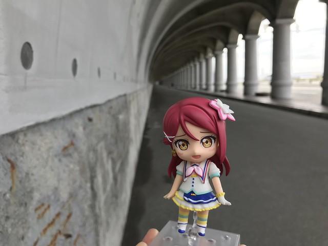 Photo:桜内梨子 By Kanesue