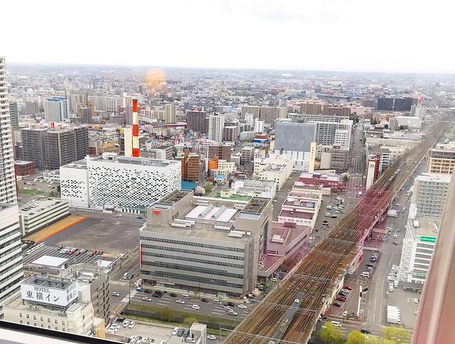Photo:JR Tower Hotel Nikko Sapporo JRタワーホテル日航札幌 By Kanesue