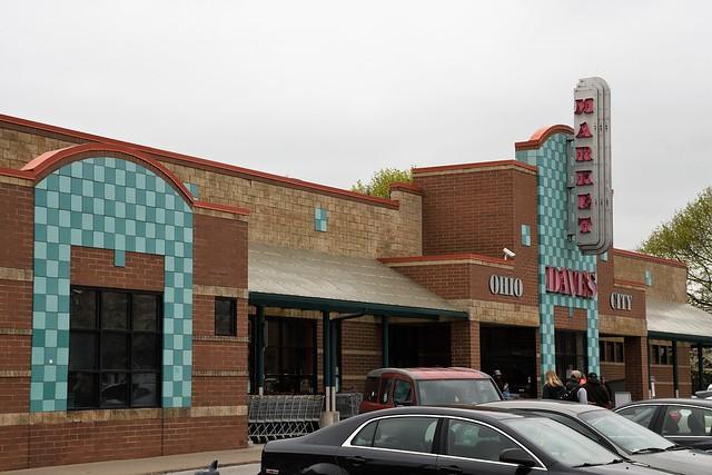 Dave's Ohio City Market