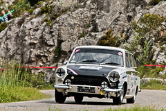 Ford Cortina Lotus 1965
