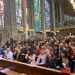 Photos of Vassula's meeting at the Church of Saint Antony n Base_1