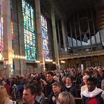 Photos of Vassula's meeting at the Church of Saint Antony n Basel_2.
